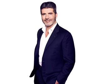 Simon Cowell's change of heart