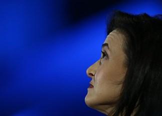 Single mother Sheryl Sandberg