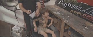 Tauranga tattoo kid