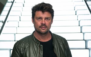 Karl Urban James Bond Kiwi