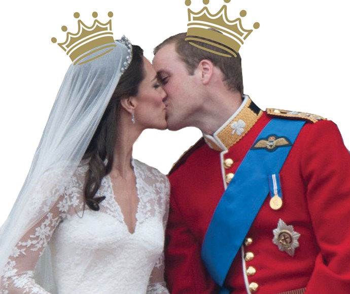 Survey reveals how much Kiwis love the royals