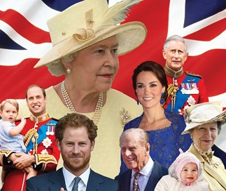 New Zealander's favourite royal revealed