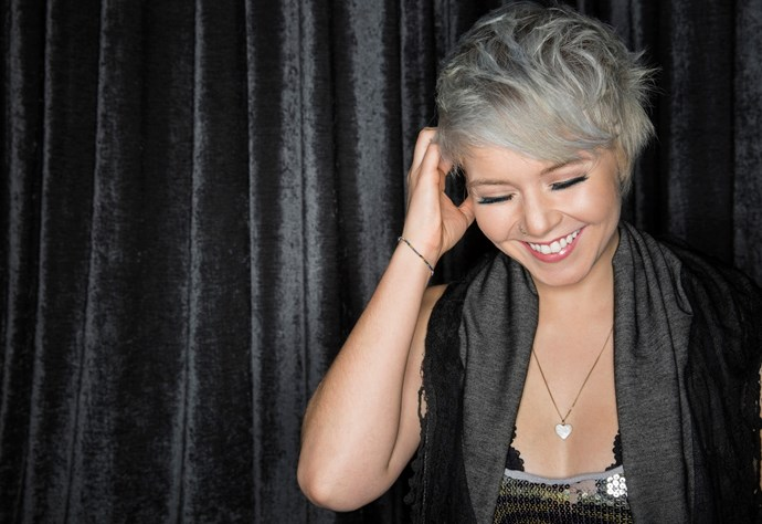 Products for grey hair