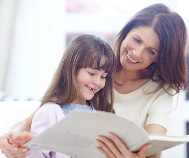 Could you be a foster parent?