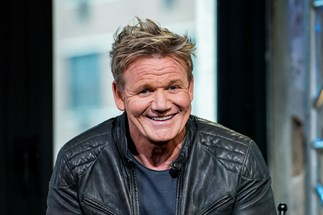 Gordon Ramsay on his favourite dishes