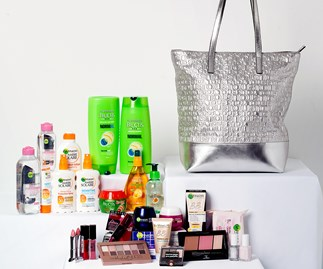 Win the August Next bag of the month