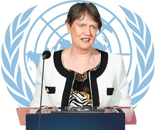 Why the UN needs Helen Clark