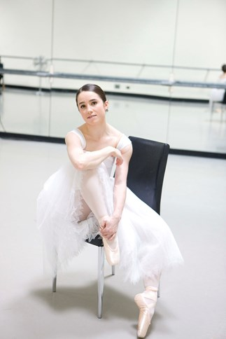 Behind the scenes with the Royal New Zealand Ballet
