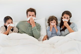 7 ways to avoid getting sick this winter