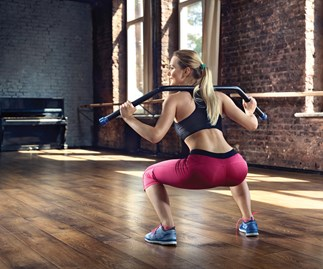 Which exercises are safe for your pelvic floor muscles