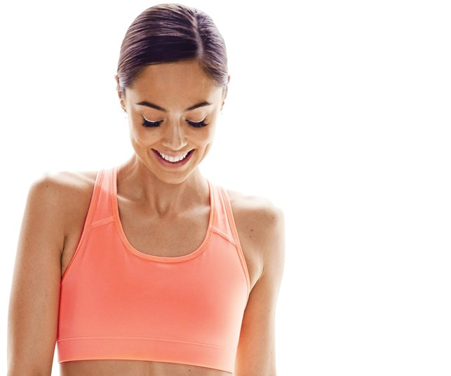How to find your perfect sports bra