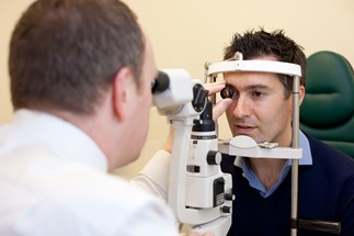 Win with Specsavers: Glaucoma awareness month