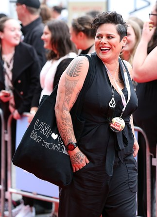 Anika Moa gets her own TV talk show