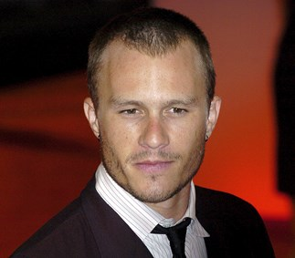 Heath Ledger's dad admits star was 'totally' to blame for his death
