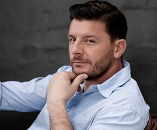 MKR's Manu Feildel on family, fun and food