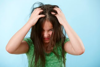 'Super' head lice now resistant to over-the-counter treatments
