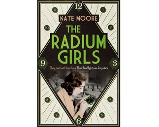 Win the NEXT book of the month September: The Radium Girls