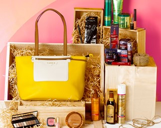 Win the NEXT bag of the month September