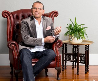 Newsflash! Tatt's incredible, Paul Henry!