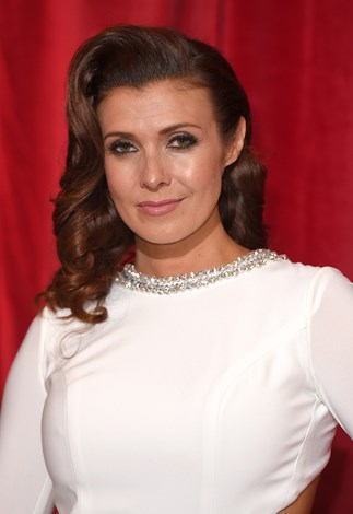 Kym Marsh Coronation Street