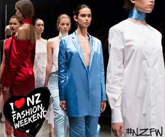 New Zealand Fashion Week 2016 beauty picks