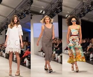 NEXT and Ziera Fashion Show