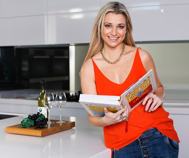 Kiwi stars' kitchen confessions