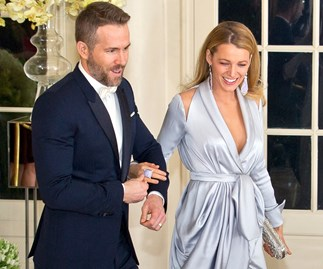 Blake Lively and Ryan Reynolds' love story