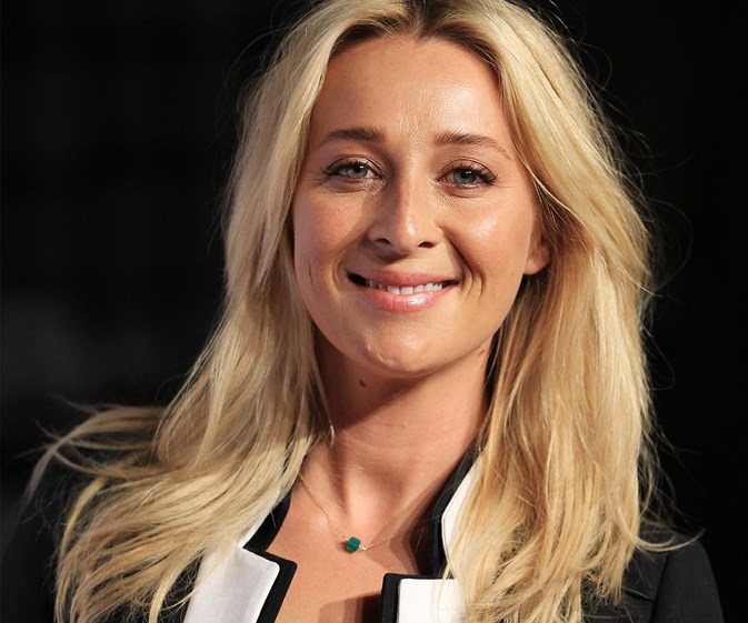 Offspring's Asher Keddie: 'My 40s are nothing like I thought they'd be'