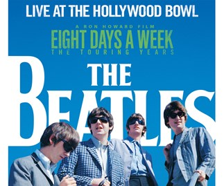 Win passes to The Beatles: Eight Days a Week - The Touring Years
