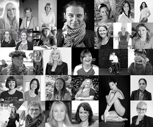 Nominations are open for the NEXT Woman of the Year 2017