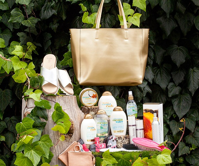 Win the NEXT October bag of the month from Ziera
