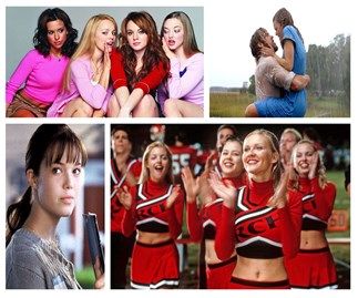 The 10 best chick flicks from the noughties