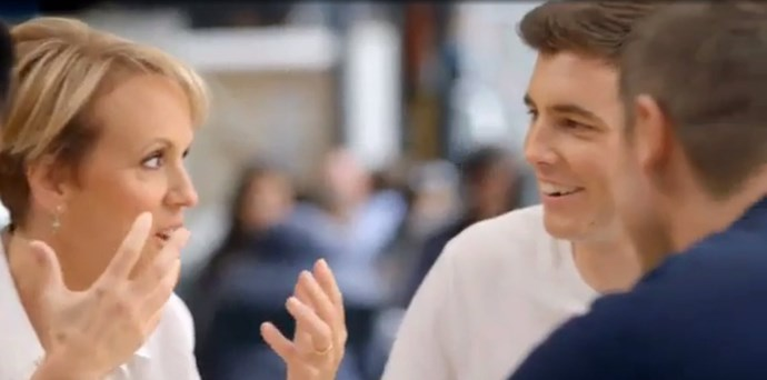 First look at Hilary Barry and Jack Tame on TV One's Breakfast