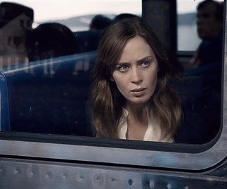 Win a double pass to The Girl on the Train