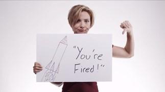 Robert Downey Jr., Scarlett Johansson and others unite for anti-Trump video