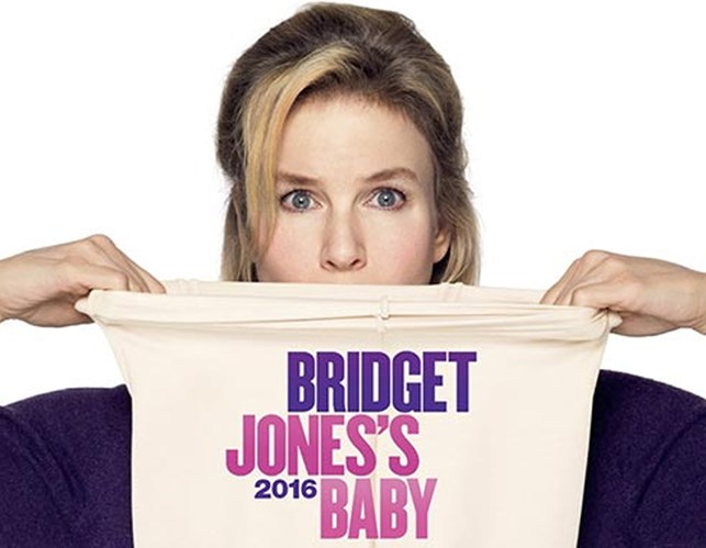 How well do you know Bridget Jones?