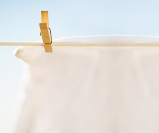 This trick will make your sheets extra white