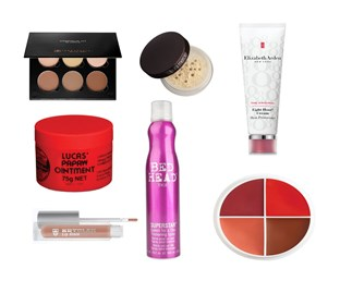Make up artist must haves