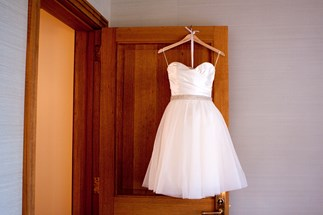 Women reveal what they did with their wedding dresses after the big day