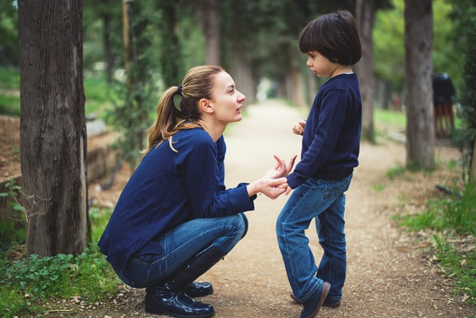 Parenting tips from those who survived having kids