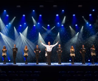 Win a double pass to Celtic illusion show