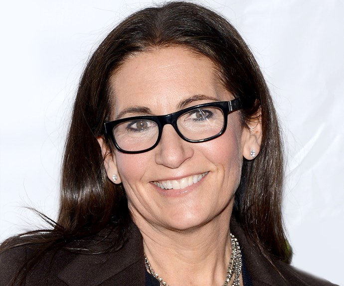 Question time with legendary make up artist Bobbi Brown