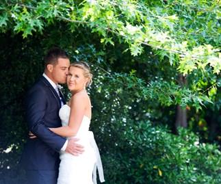 Wedding of the Week: Louise & Scott Beckingsale