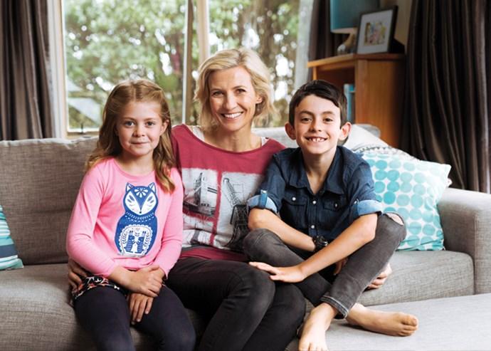 Kiwi mum's fight for medical treatment