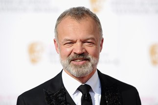 Graham Norton guest tells the most awkward wedding story ever