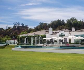 Inside Gwen Stefani's $49 Million home