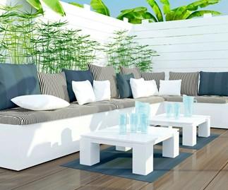 Gardening 101: Which outdoor furniture is best?