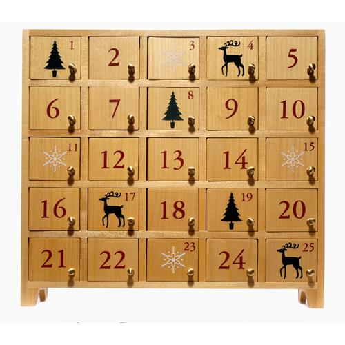 Would you buy an advent calendar filled with cheese or for Where to buy cheese advent calendar