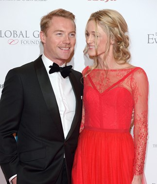Ronan Keating expecting fourth child